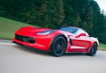 Chevrolet to Show Off the Corvette Z06 at the Goodwood Festival of Speed