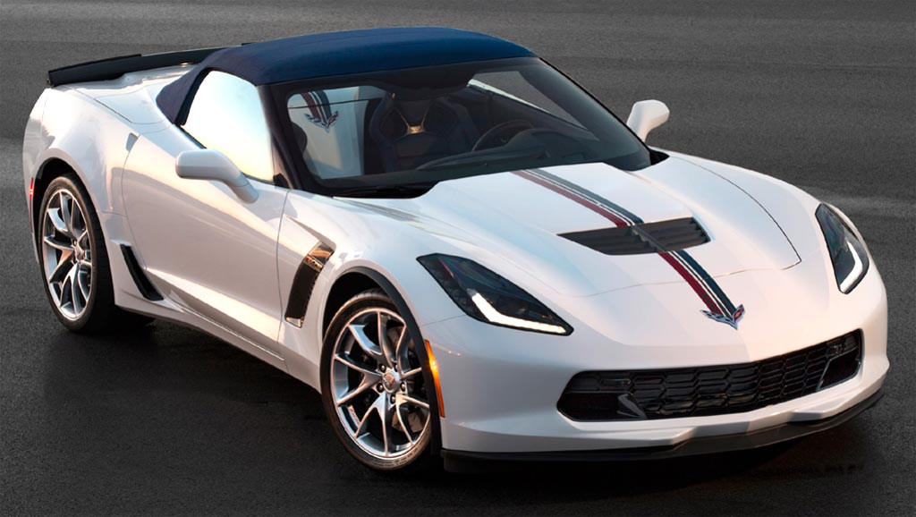 Official 2016 Corvette Pricing Has Been Released - Corvette: Sales ...