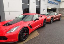 Corvette Delivery Dispatch with National Corvette Seller Mike Furman for Week of June 28th