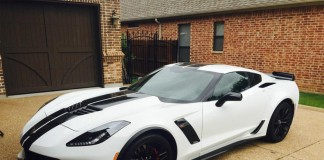 Final 2015 Corvette Production Statistics