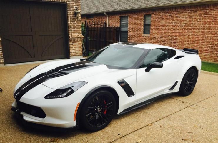 Final 2015 Corvette Production Statistics