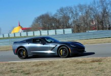 Corvette Museum's Motorsports Park Receives Shut Down Order Over Noise Concerns