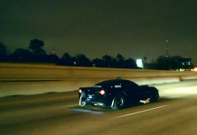 [VIDEO] Crazy 2400 HP Twin Turbo C6 Corvette Breaks Loose on the Street