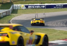 Corvette Racing in Canada: C7.R to Start P5 at the Mobil 1 SportsCar Grand Prix
