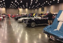 Tax Man Targets Mississippi Corvette Club's Charity Show