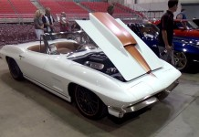 [VIDEO] 1967 Corvette Named 'Revelation' is the 2015 Goodguy's Street Machine Of The Year