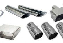 Need a Tip? Save 20% on Exhaust Tips from Corvette America
