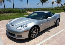 Genovation to Debut an Electric Powered C6 Corvette Z06 in September