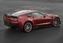 2016 Corvette Prices Going Up for Dealers While MSRP Remains the Same