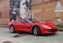 Corvette Beats Porsche to Win J.D. Power's 2015 APEAL Study