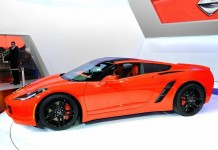 GM's Trouble With Aussie Trademark Registration Reveals Details about Mid-Engine Corvette Zora