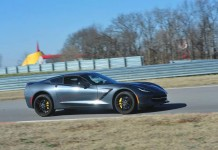 Resident's Group Calls on Attorney General over Noise Dispute with the Corvette Museum's Motorsports Park