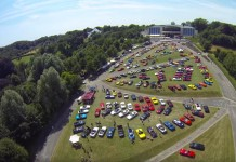 [VIDEO] Corvette Fame 2015 - Europe's Corvette Party