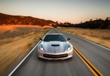 2014 Corvette Stingray Recalled in the Middle East over Airbag Placement