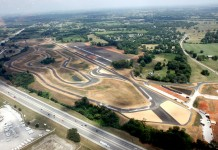 Corvette Museum's Attorneys Respond to Motorsports Park Noise Violation