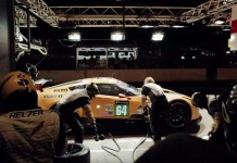 [VIDEO] Corvette Racing - The 24 Hours of Le Mans 2015