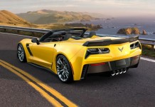 Chevrolet Flips the Switch on the 2016 Corvette Configurator