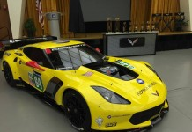 [PICS] Corvette Racing Celebrates 8th Le Mans Win with Detroit's Corvette Team
