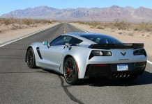 Chevy says change the Corvette Z06s Oil at 500 Miles