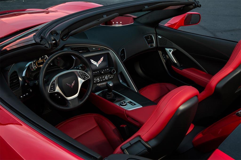 Corvette Will Be the Last Vehicle to Go Autonomous