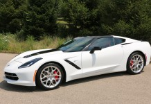[PICS] Here is the New Motorsports Wheel for the 2016 Corvette Stingray