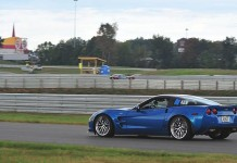 Corvette Museum's Motorsports Park Fined $100 Fine Over Noise Violation