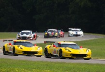 Corvette Racing at VIR: Still in the Running for GTLM Titles