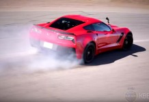 [VIDEO] Kelley Blue Book Reviews the Red Hot Corvette Z06