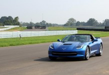Corvette Museum Begins Work on a Noise Berm for the Motorsports Park