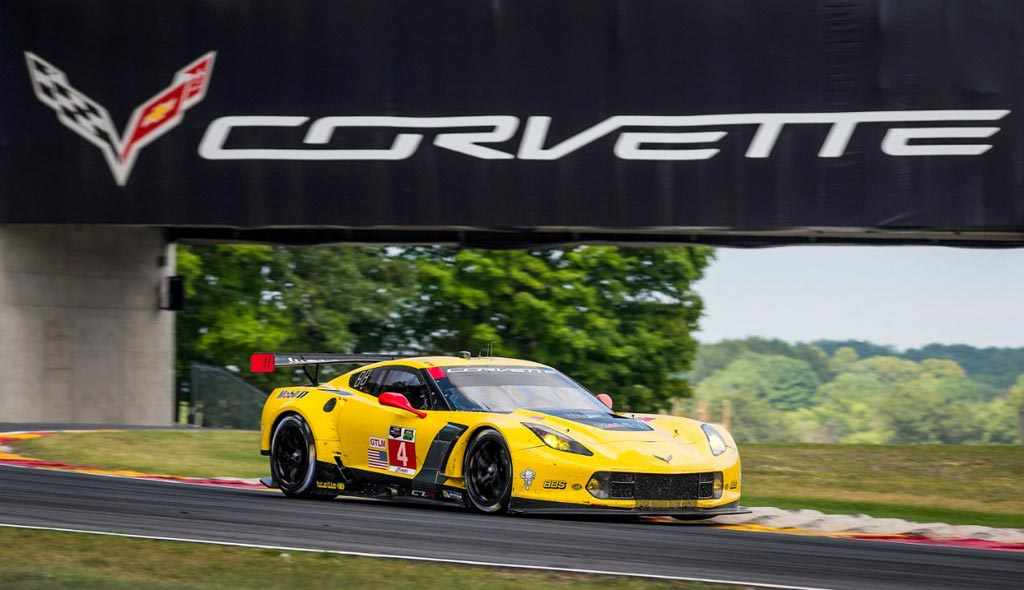 Racing Fans Create Petition over IMSA's Balance of Performance