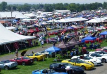 [PICS] The 2015 Corvettes at Carlisle Show
