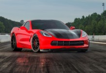 Vengeance Racing Archives - Corvette: Sales, News & Lifestyle