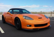 Qatar Issues Recall for 2005-2007 Corvettes in the Middle East