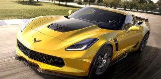 2015 Corvette Z06 Dominates at Car and Driver's Lightning Lap