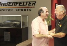 DVR Alert! Lingenfelter Collection to be Featured on Car Crazy