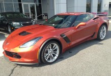 Corvette Delivery Dispatch with National Corvette Seller Mike Furman for Week of September 13th