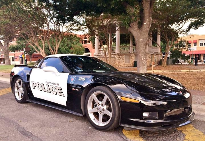 Police Car For Sale >> The City of New Braunfels Wants Your Help to Name their ...