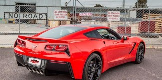 New Corvette Looking More Likely to Serve as Holden's New V8 Sports Car in Australia