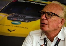 [PODCAST] Corvette Racing's Doug Fehan Featured on Speedcast
