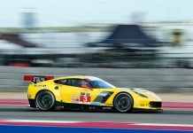 Corvette Racing at COTA: Garcia Fourth in GTLM Qualifying in Corvette C7.R