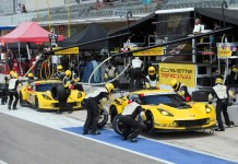 Corvette Racing at COTA: C7.Rs Finish P6 and P8 in GTLM