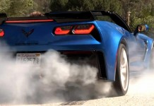 [VIDEO] Fortune Magazine Shows How Hard It Is to Drift a Corvette Z06