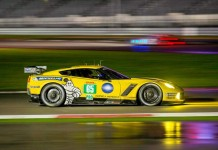 Wayne Taylor Racing and Larbre May Join for GTE-Pro Corvette C7.R in 2016 FIA WEC