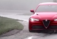 Alfa Remeo Just Released a Nurburguring time for a Sedan. Can we get the Corvette Z06's time now?