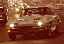 [PIC] Throwback Thursday: 1963 Corvette Sting Ray On the Streets