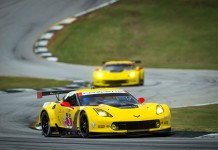 Corvette Racing at Road Atlanta: Seeking to Close the Season Strong