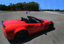 Corvette Museum to Submit New Noise Plan Tonight for Motorsports Park