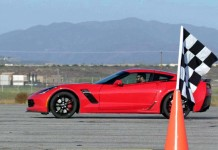 Corvette Z06 Wins Motor Trend's Greatest Drag Race 5