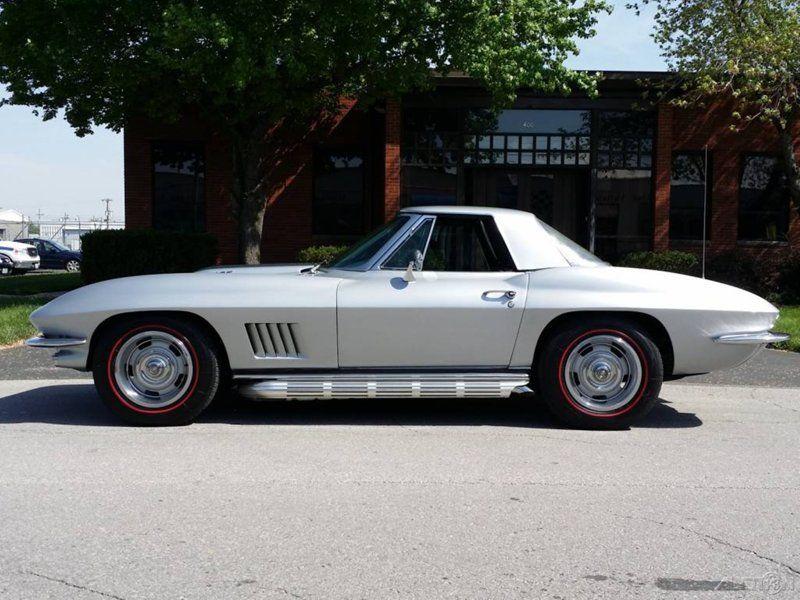 [GALLERY] Midyear Monday (37 Corvette photos)