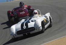 Corvettes on eBay: Vintage 1955 Corvette Racer